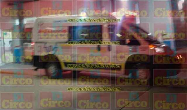 ¡Volcadura de auto en la curva del Caquixtle en Lagos de Moreno dejó 2 personas muertas!