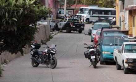 ¡Agresión armada en Zacatecas dejó saldo de un ejecutado y un lesionado!