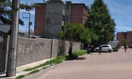 ¡Murió el hombre baleado en Villas de Notre Dame en Aguascalientes: se consumó ejecución!