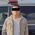 ¡SSPE detuvo a presunto traficante de personas indocumentadas!