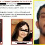 ¡Detuvieron al líder de una célula criminal en Zacatecas!