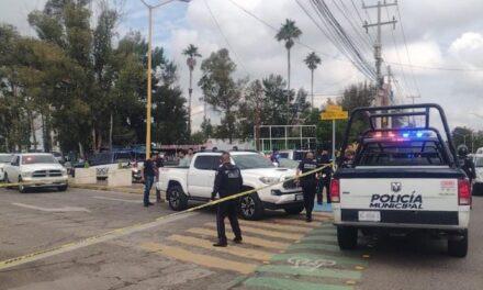 ¡Con un arsenal detuvieron a un delincuente en Aguascalientes!