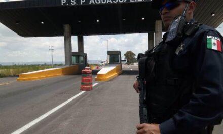 ¡En Aguascalientes murió un hombre que se accidentó en Jalisco!