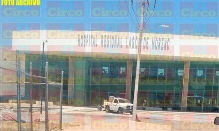 ¡Lesiones de consideración sufrió un hombre tras ser agredido en Lagos de Moreno!