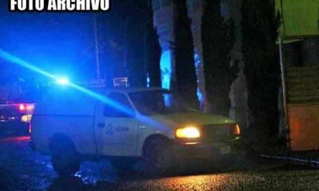 ¡En Zacatecas hallaron a un hombre ejecutado y descuartizado!