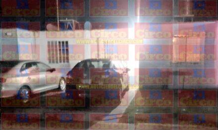 ¡Un comandante de la Policía Municipal de Lagos de Moreno se salvó de ser ejecutado!