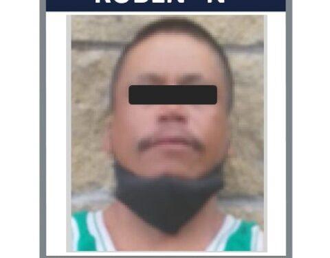 ¡Sujeto que intentó matar a un policía municipal en Lagos de Moreno fue vinculado a proceso!