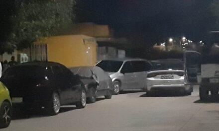 ¡En su casa en Aguascalientes un joven escapó por la puerta falsa ahorcándose!