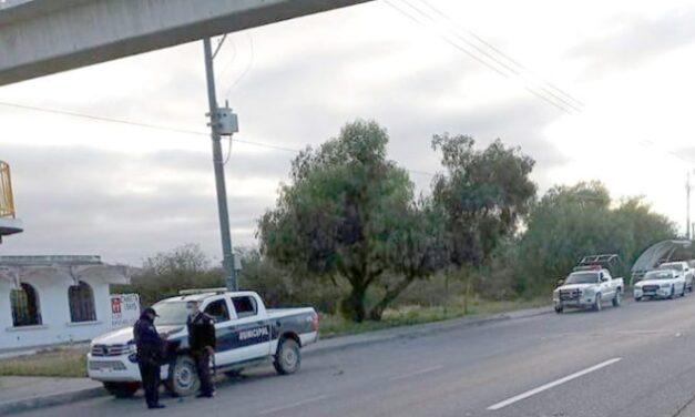 ¡Buscan en Zacatecas a tres policías municipales de San Luis Potosí desaparecidos!