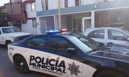 ¡En su casa en Las Américas en Aguascalientes joven se mató ahorcándose!