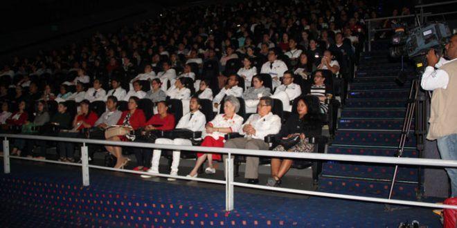 ¡Aguascalientes sede del Primer Simposio Interinstitucional de Urgencias!