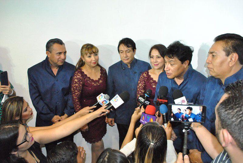 ¡Angeles Azules afectados por la inseguridad que se vive en Cuernavaca!