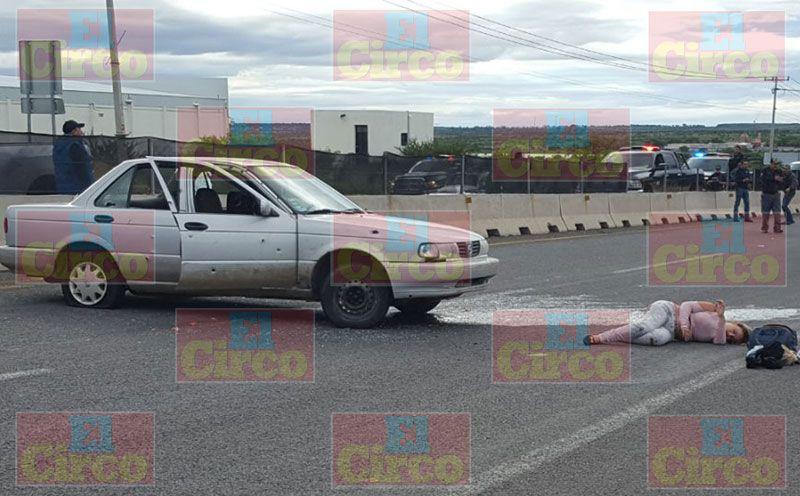 """GALERIA/¡Cae abatido en enfrentamiento con policías """"El Tun Tun"""" líder del CJNG en Lagos de Moreno!"""