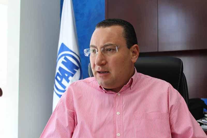 ¡Acción Nacional se consolida como fuerza política: CDE!