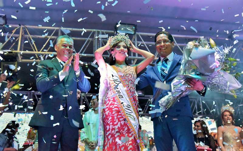 ¡Arranca la Feria de Los Chicahuales Jesús María 2017 con la coronación de Andrea I!