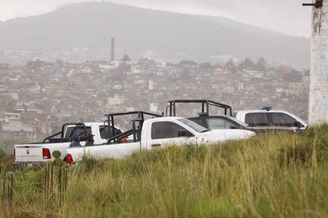 ¡Hallaron a otro joven ejecutado en la colonia CTM en Zacatecas!