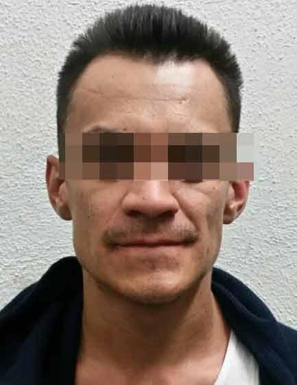 """¡Detuvieron al robacoches """"El Rata"""" en Encarnación de Díaz!"""