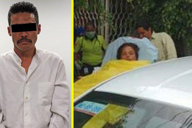 ¡Ya detuvieron al sujeto que quemó a su ex pareja sentimental en Aguascalientes!
