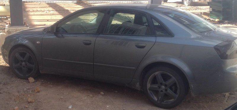 ¡Cayeron en Aguascalientes tres secuestradores buscados en Zacatecas!