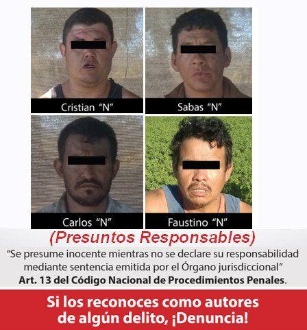 ¡Desmantela Fiscalía General cuatro narco laboratorios en Jalisco; 4 detenidos!