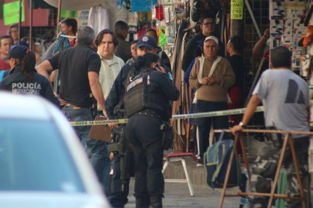 ¡El gobernador y su gabinete de seguridad ridiculizadospor la delincuencia organizada en Zacatecas!