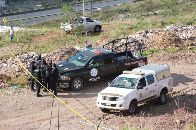¡Ejecutan a un joven ya su suegra a balazos en Zacatecas!