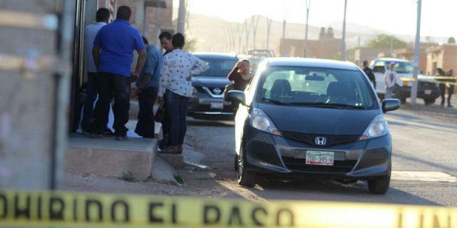¡Hombre de la tercera edad fue ejecutado de un disparo en Guadalupe, Zacatecas!