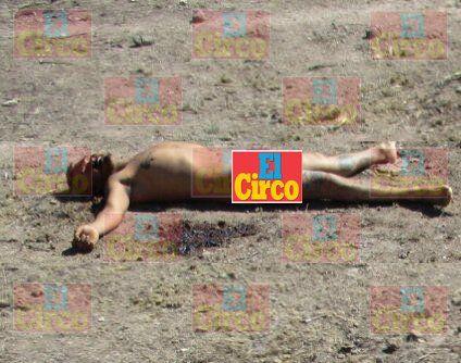 ¡Ejecutaron a balazos a tres sujetos en Pinos, Zacatecas!