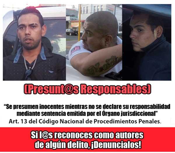 """¡Fallido intento de """"levanton"""" a un joven en """"Las Tostadas"""" en Aguascalientes!"""