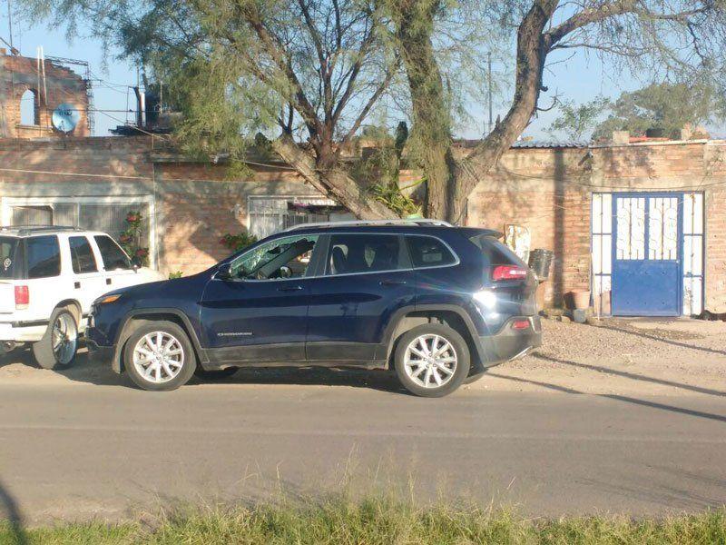 ¡Estalla la inseguridad en Aguascalientes, Hieren de muerte a joven empresaria!