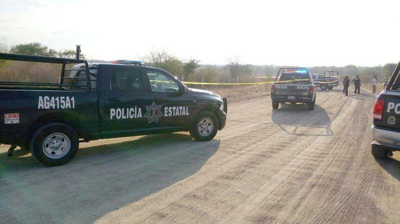 ¡Intentan ejecutar a un hombre y le dan un tiro en la cabeza en Aguascalientes!