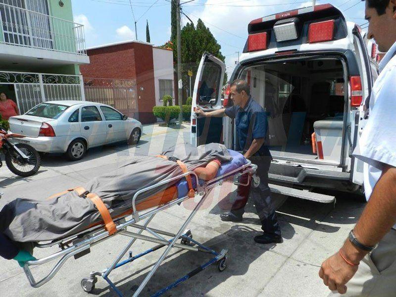 ¡Mujer intentó suicidarse con pastillas y alcohol en Aguascalientes!