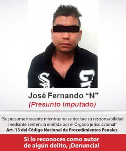 ¡Formulan imputación al que asesino a dos policías en Tonalá, Jalisco!