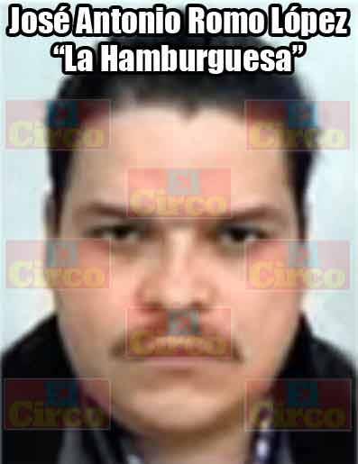 """¡Tras un enfrentamiento y persecución fue capturado """"La Hamburguesa"""", líder el Cártel del Golfo en Zacatecas!"""