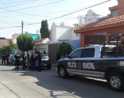 ¡Fue liberada mujer secuestrada por supuestos empleados de la CFE en Haciendas de Aguascalientes!
