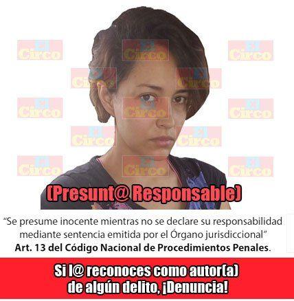 DE ULTIMA HORA: ¡Capturan a la madrastra que asesino a una niña de 5 años, ya está en el CERESO!