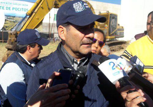 ¡En riegos de caer el edificio del ISSEA en Aguascalientes, se estudia su reubicación: MOS!
