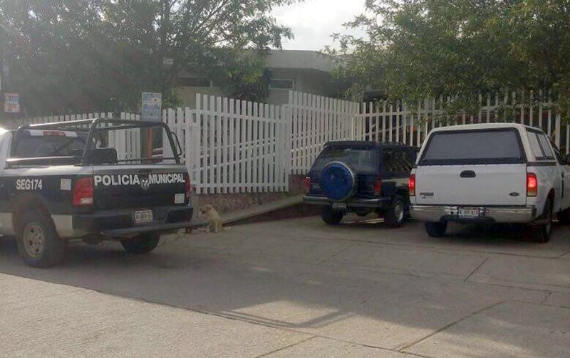 ¡Encuentran sin vida a a un niñocon golpes en la cabeza y rostro en Aguascalientes!