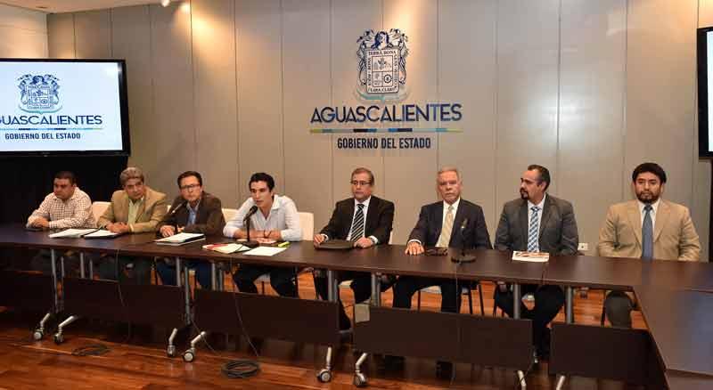 ¡Normalistas se niegan al diálogo con el Instituto Educación de Aguascalientes!