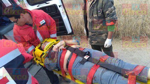 ¡Volcadura en Betulia, Jalisco, ya cobró su segunda víctima mortal!