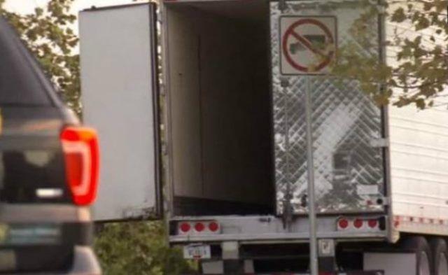 """¡Confirmado: son 4 los de Aguascalientes que viajaban en el """"Tráiler de la Muerte"""" en Texas!"""
