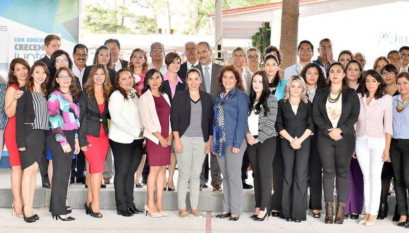 ¡Arranca Proyecto de Atención Psicológica en Secundarias de Aguascalientes!
