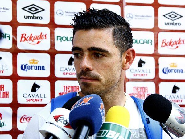 ¡Goles del Necaxa van a llegar tarde o temprano: Rodrigo Prieto!