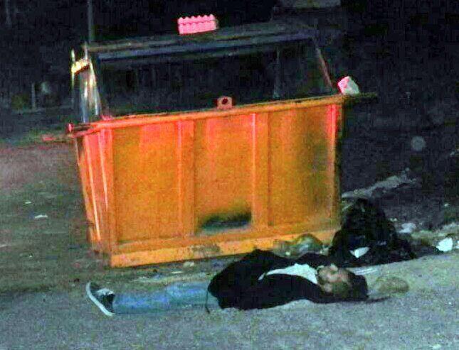 """¡Ejecutan a distribuidor de drogas """"El Ronan"""" de un balazo en la cabeza en Aguascalientes!"""