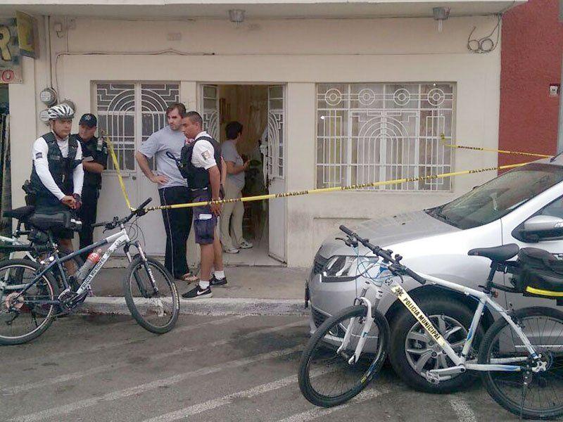 ¡Se suicida de un balazo en el rostro en Aguascalientes!