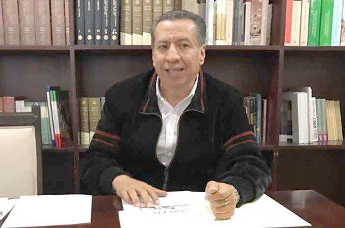 ¡Resulto un mentiroso Gilberto Gutiérrez, Delegado de Semarnat en Aguascalientes: PVEM!