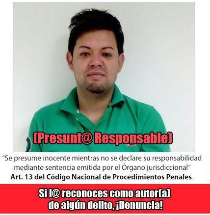¡Cayó peligroso sicario en Aguascalientes; yaconfesó nueve ejecuciones!