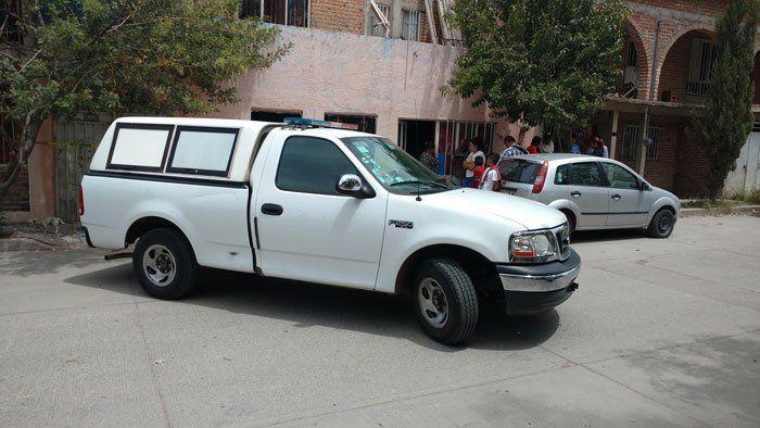 ¡Suicidio 30 en Aguascalientes: Se ahorcó un octogenario!