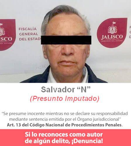 ¡A la cárcel ex servidor público por el desvió de más de 148 MDP en Jalisco!