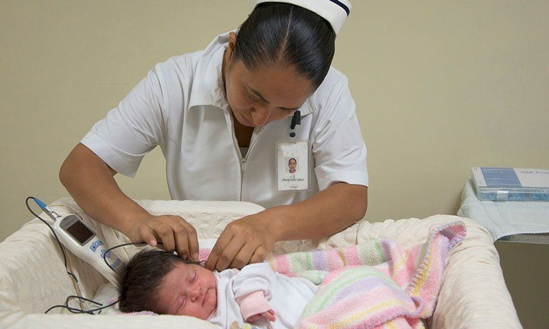 ¡El ISSEA realiza al año 15 mil estudios de tamiz metabólico neonatal!